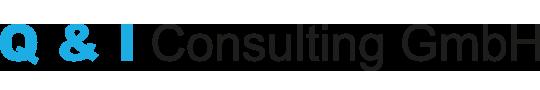 Q & I Consulting GmbH Logo